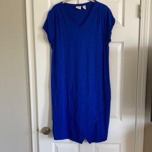 Chico's T-shirt Dress